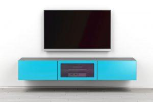 מתקן לתליית טלוויזיה מכל הסוגים